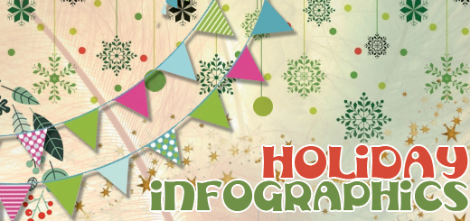 Current Trend of Event and Holiday Infographics