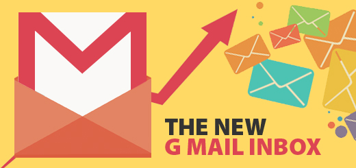The New Gmail Inbox Tabs Increases Open Mail Rate more than 1