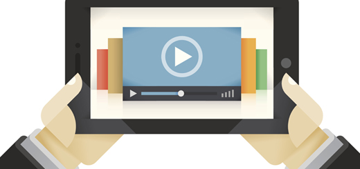 Video Is the New Face Of Content Marketing [INFOGRAPHIC]