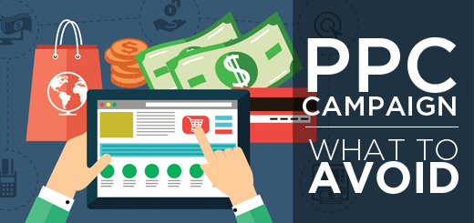 Are You Running A Successful PPC Campaign- 5 Mistakes That You Need To Avoid