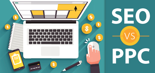 Marketing Your Business Online- SEO Vs PPC