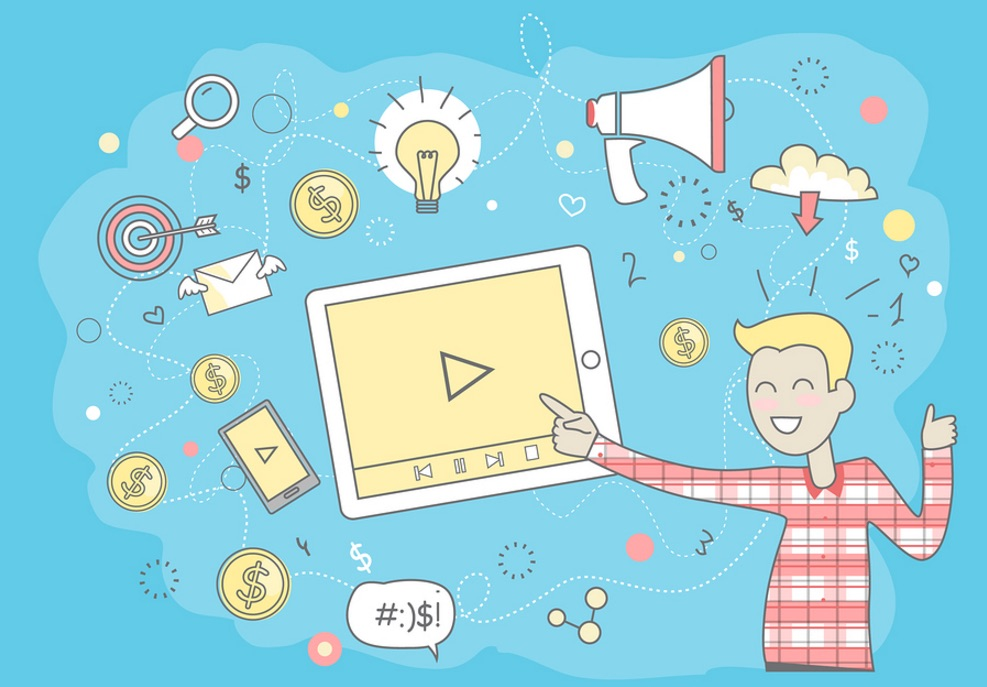 7 Ways to Bring Content to Life with Online Video