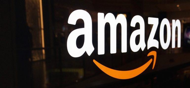 The_History_of_Amazon