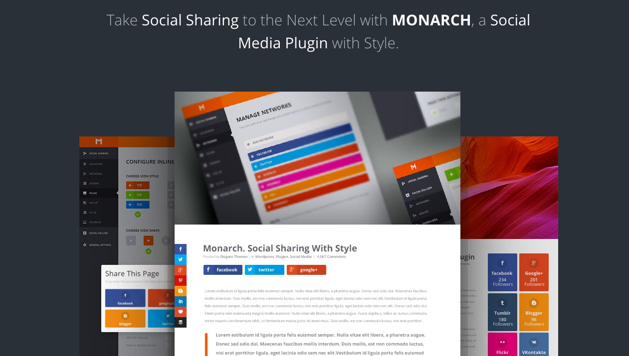 monarch_social_sharing_plugin_for_wordpress