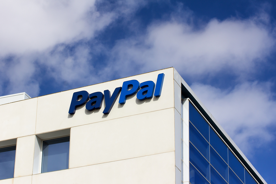 Paypal Corporate Headquarters