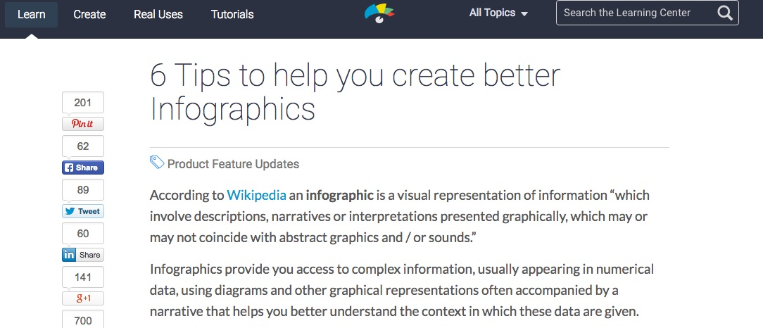 6_tips_to_help_you_create_better_infographics___visual_learning_center_by_visme