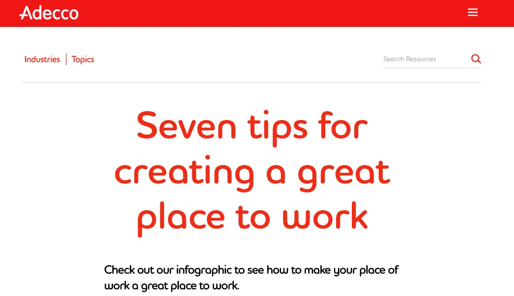 infographic__seven_tips_for_creating_a_great_place_to_work