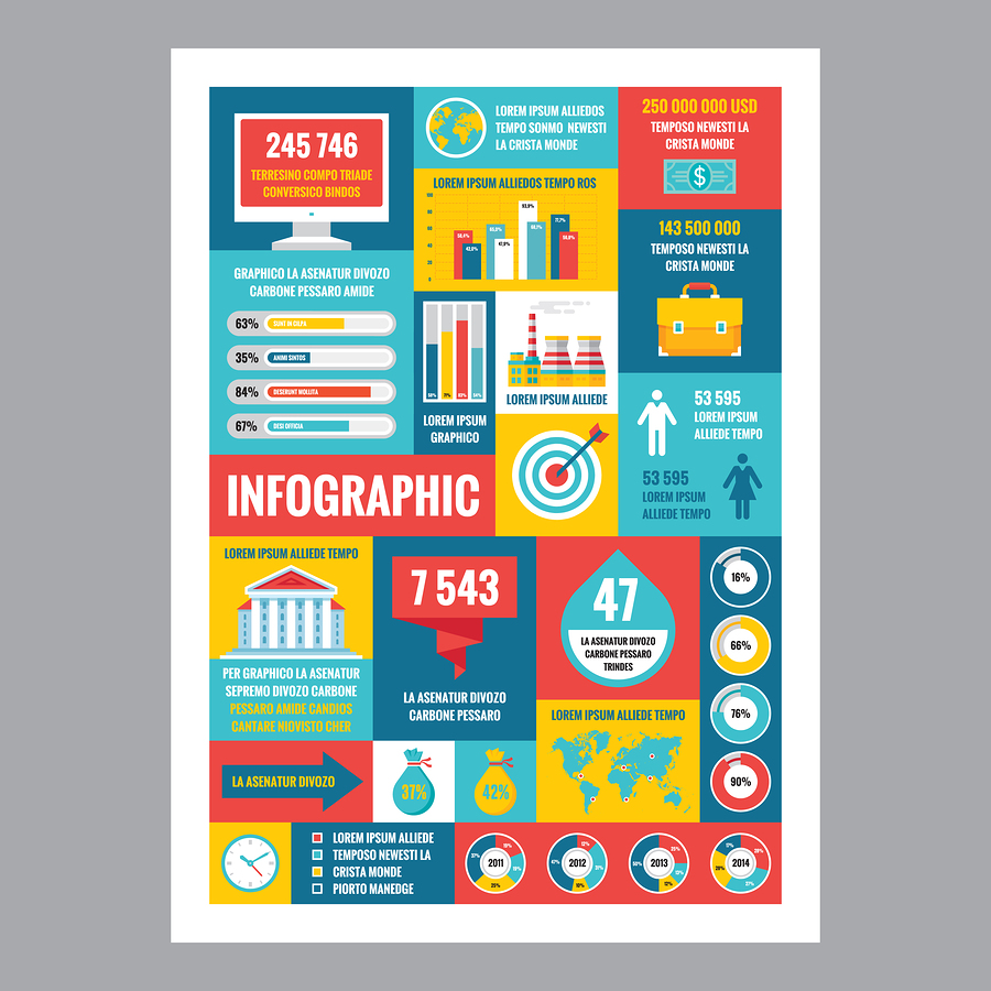 Best Infographics Design