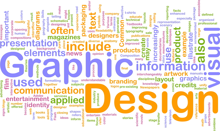 Graphic Design within Infographics