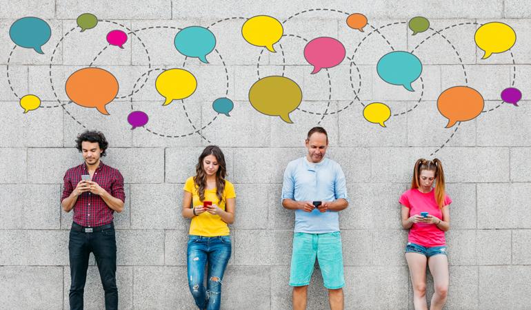join-social-media-groups