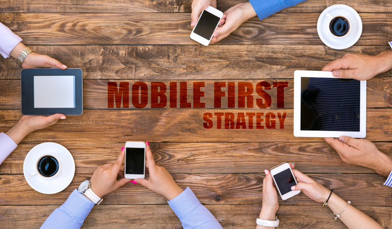 mobile-first-strategy