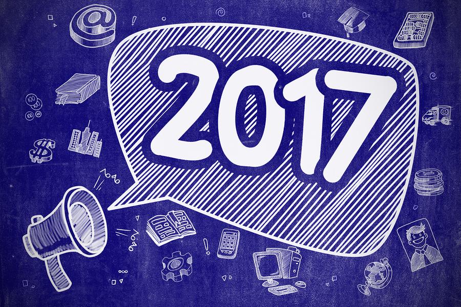 Social Media Branding in 2017