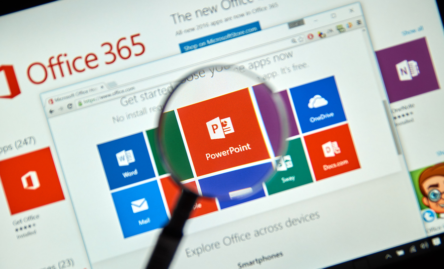 the-new-microsoft-office-powerpoint