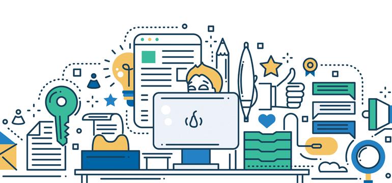 10 Easy Yet Valuable Design Tips For Social Media Graphic Design