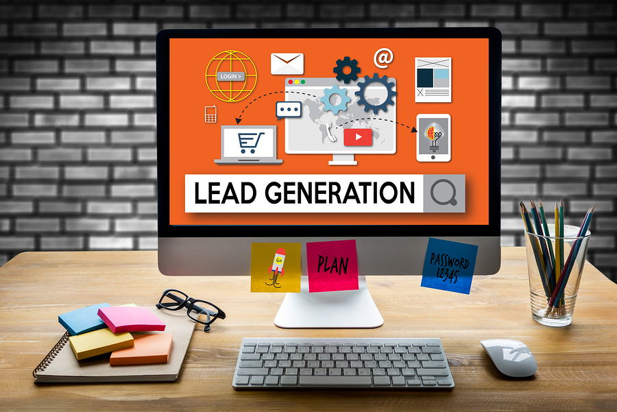 Generate Leads from Your Business