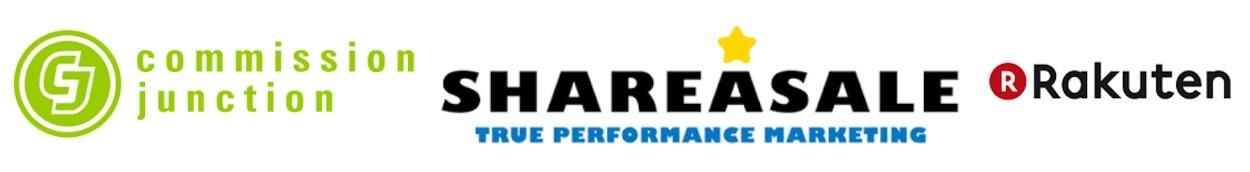 shareasale_cj_linkshare_logos