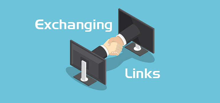 exchanging-links