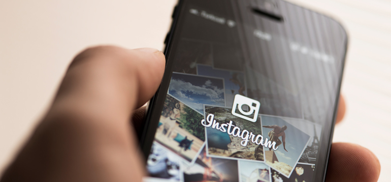 "How can your Brand leverage the brand new ""Carousel"" Feature of Instagram?"