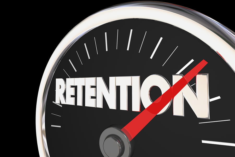 Retention Rates are Important