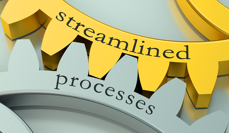 streamlined-processes