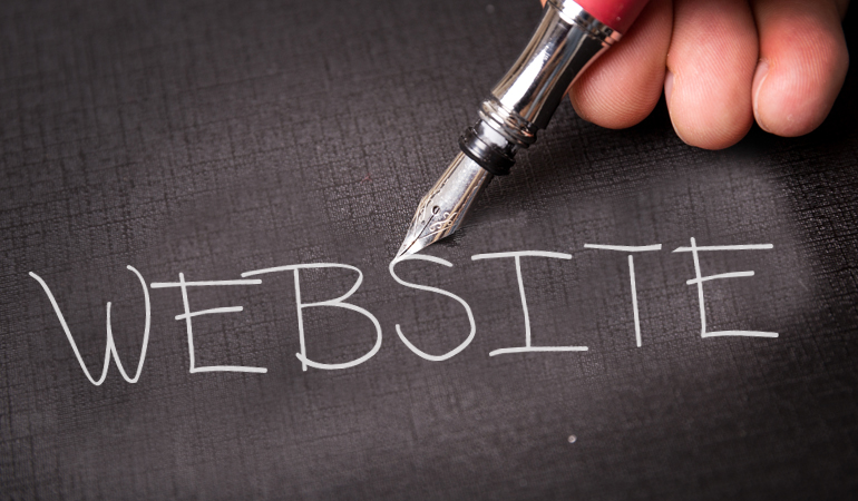 make-professional-website