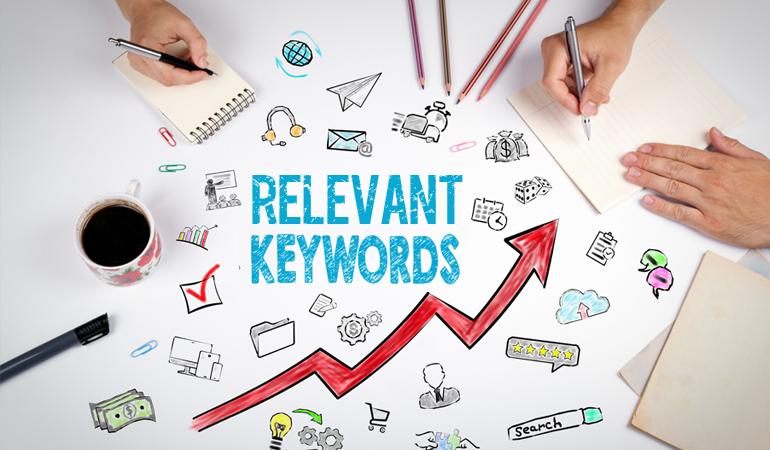 relevant-keywords