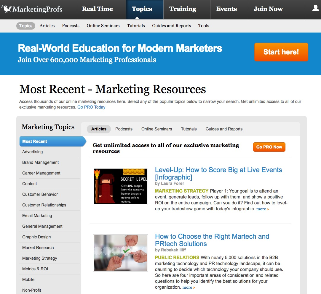 recent-marketing-resources