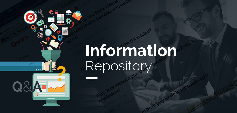 information-repository