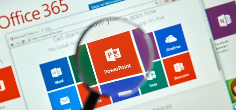 Powerpoint vs. Keynote vs. Google slides: what is the best.