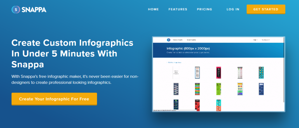8 of the Best Free Infographic Makers Online