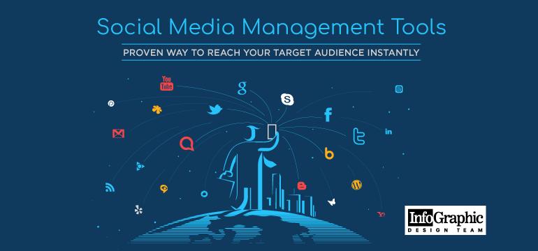 social-media-management-tools-infographic