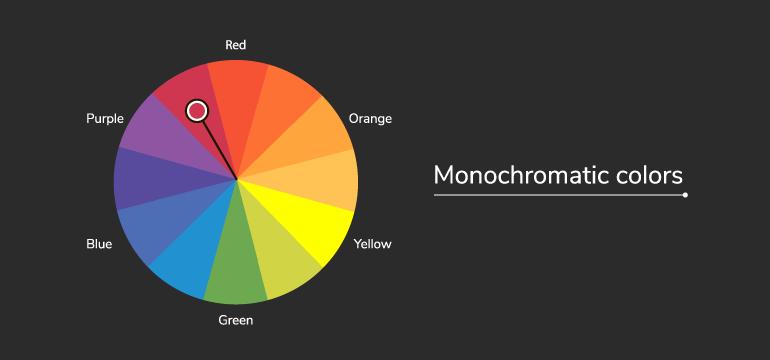 monochromatic-color-scheme