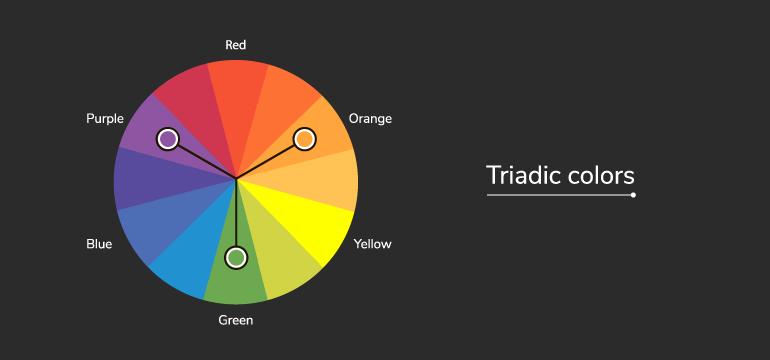 triadic-color-scheme