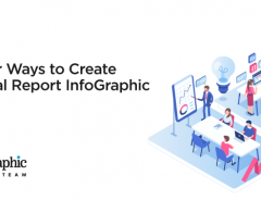 13-stellar-ways-to-create-annual-report-infographic
